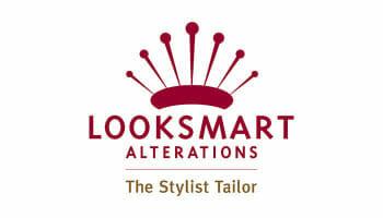 LookSmart Alterations logo