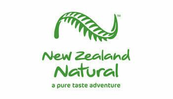 NZ Natural logo