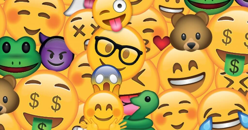 WIN with our epic emoji challenge!