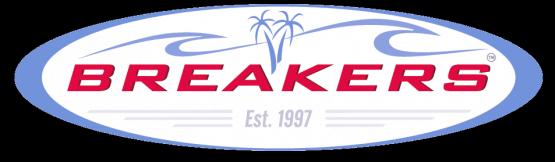 Breakers Restaurant logo