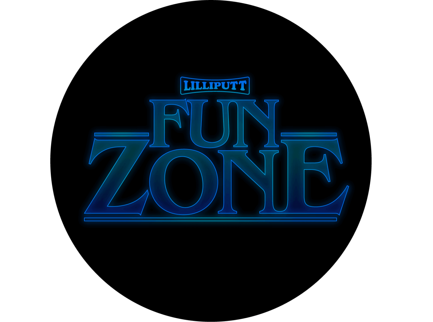 Lilliputt Fun Zone logo