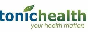 Tonic Health logo