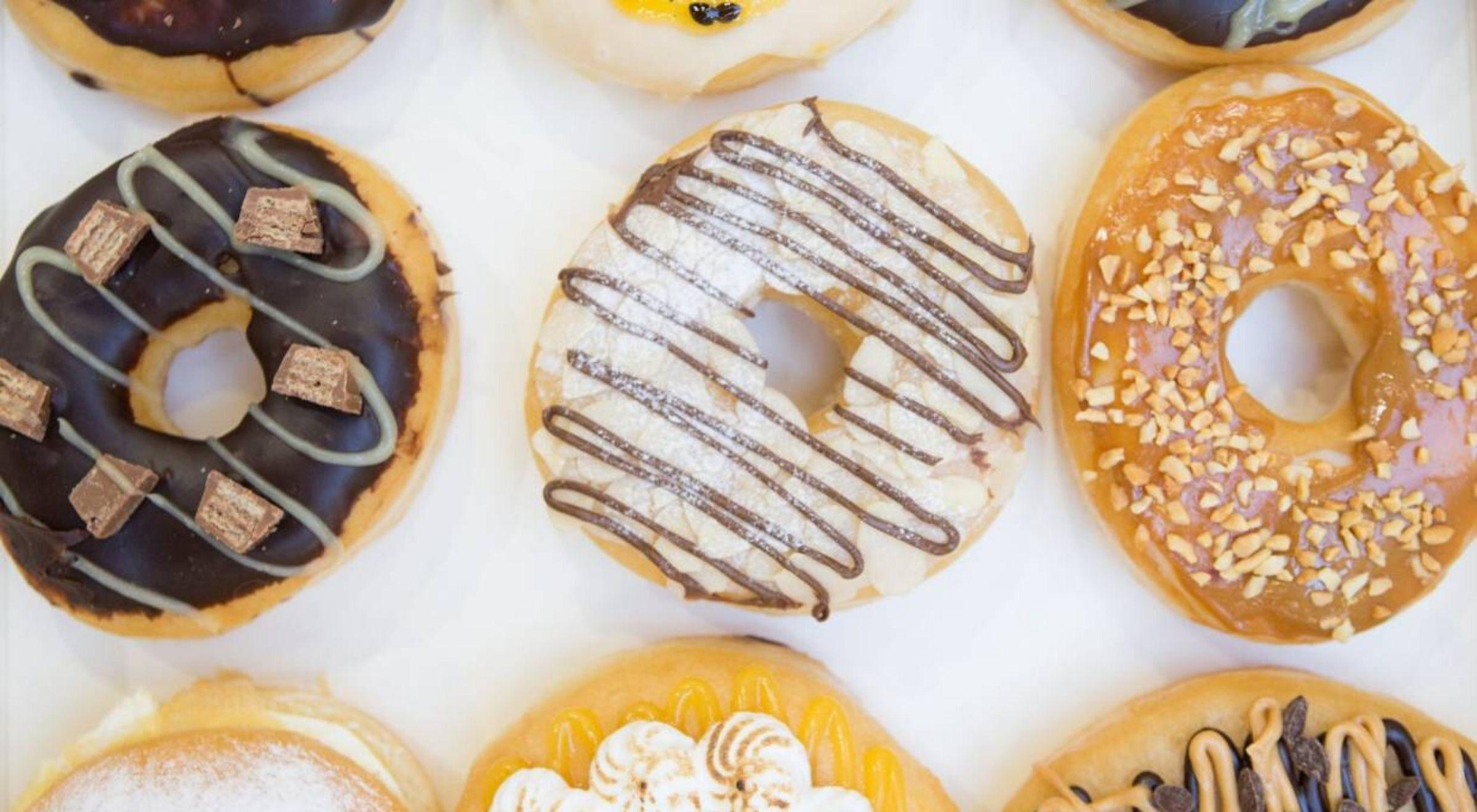 Epiphany Donuts
