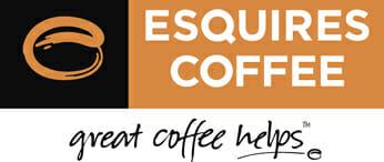 Esquires Cafe logo