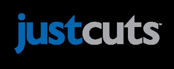 Just Cuts logo