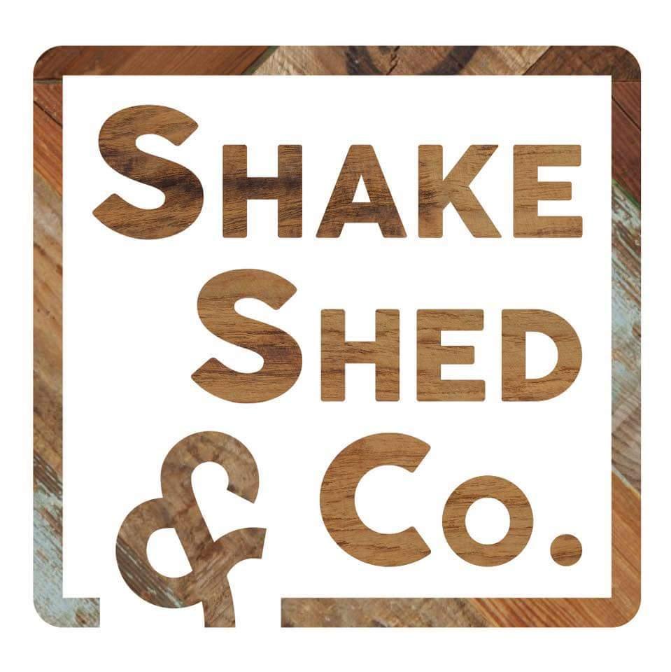 Shake Shed & Co. logo