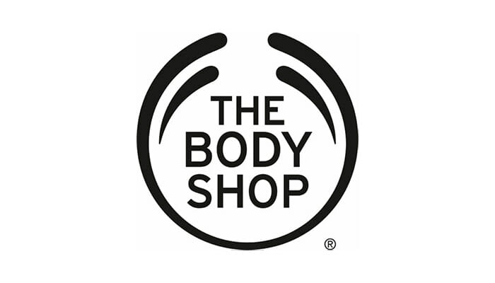 The Body Shop® logo