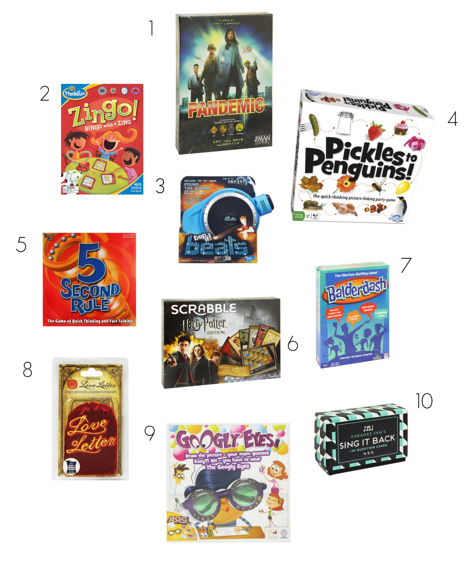 10 board games to add to your collection kiwi property note freerunsca Gallery