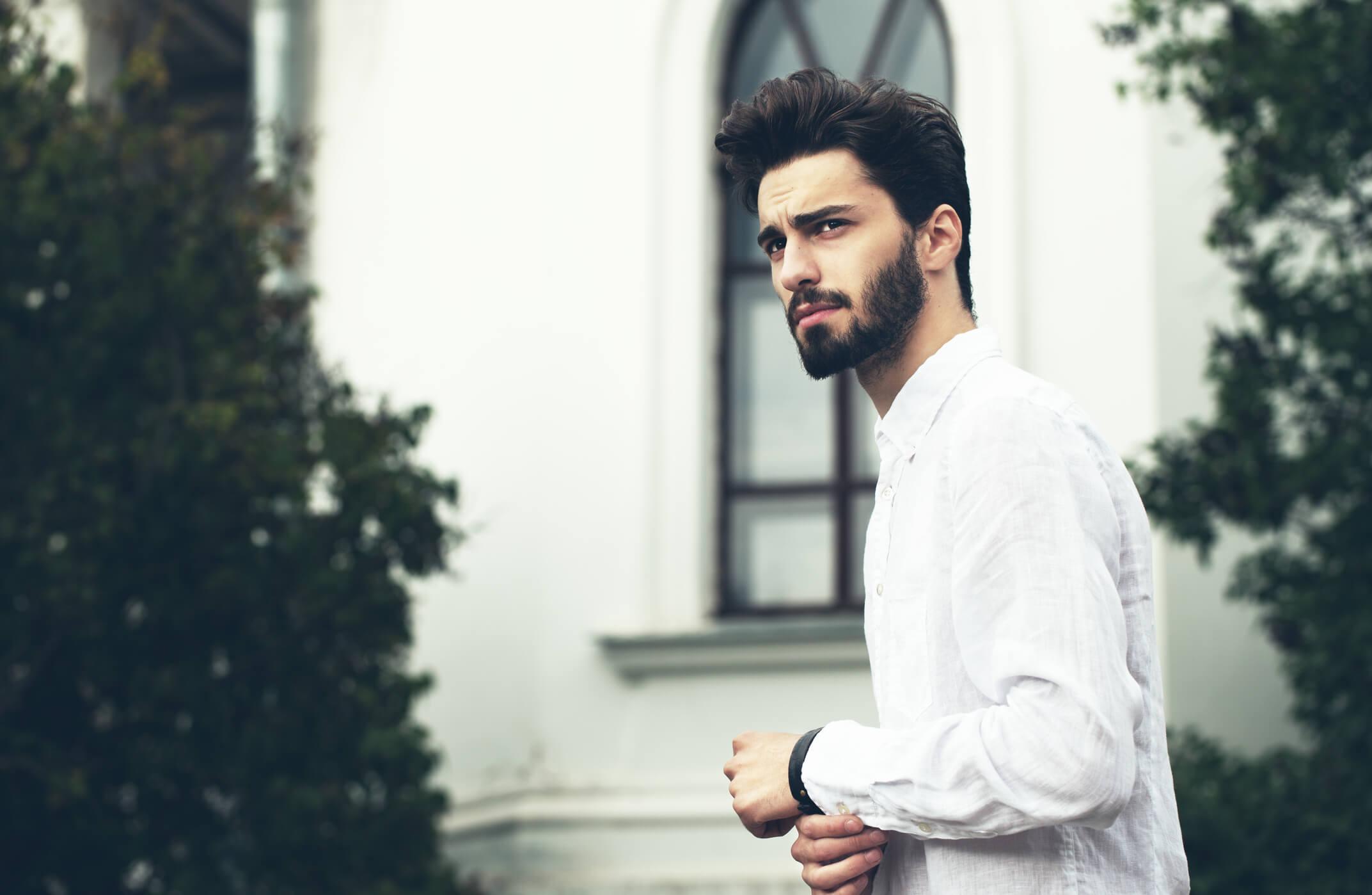 Men S Hair Trends Kiwi Property