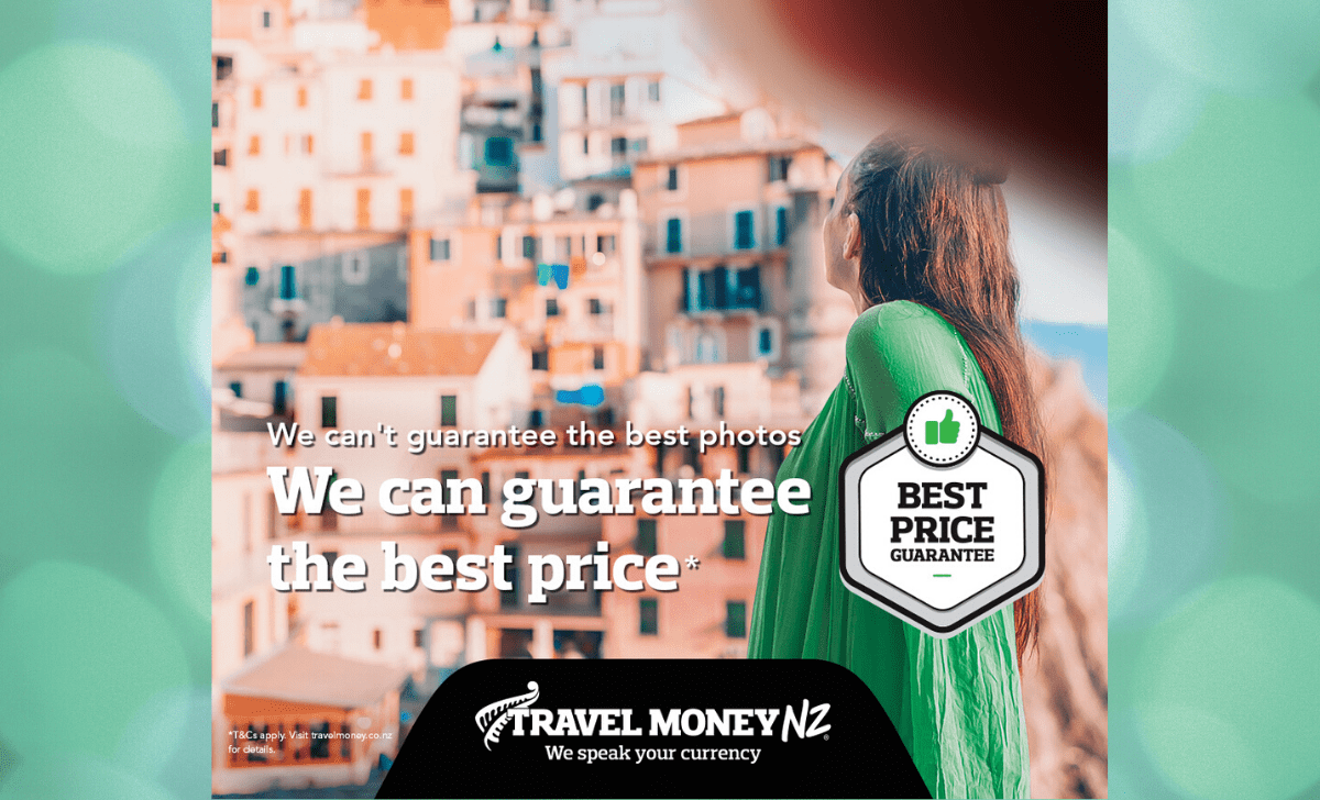 TRAVEL MONEY NZ
