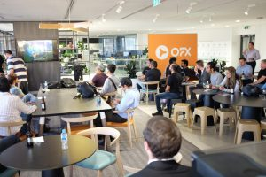 AWS Sydney OFX Meet Up