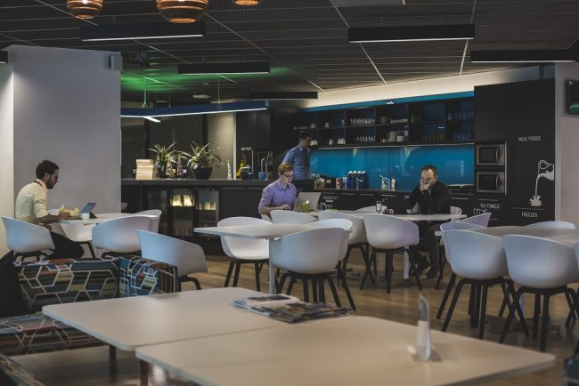 Telstra Melbourne - Workplace Inclusion