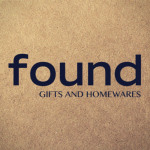 Found Gifts and Homewares