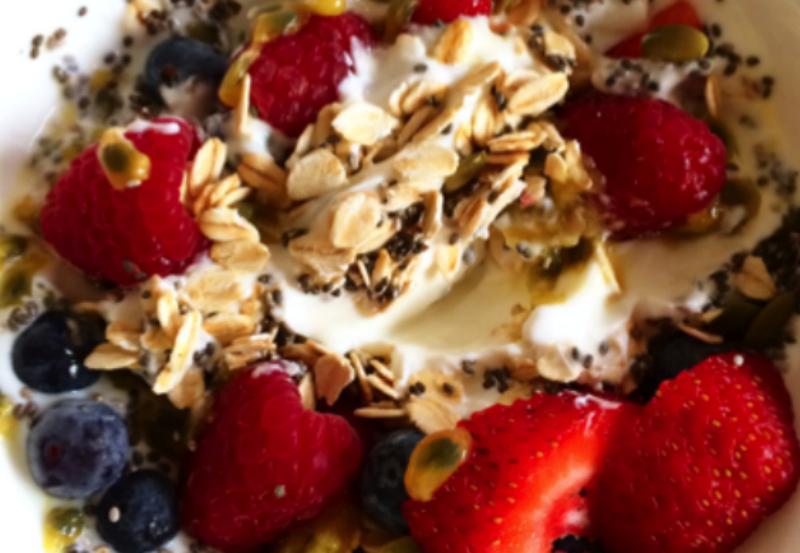 Lane Cove Dietician Top 4 Nutrients