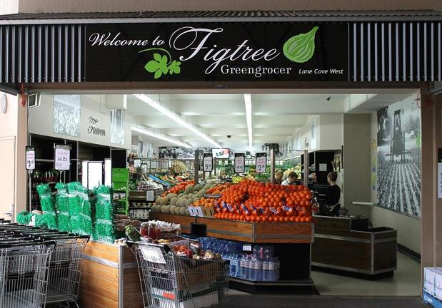 Figtree greengrocers