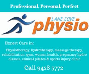 Mrec – Lane Cove Physio