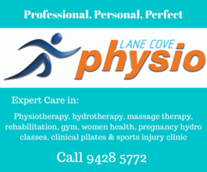 Mrec – Lane Cove Physio