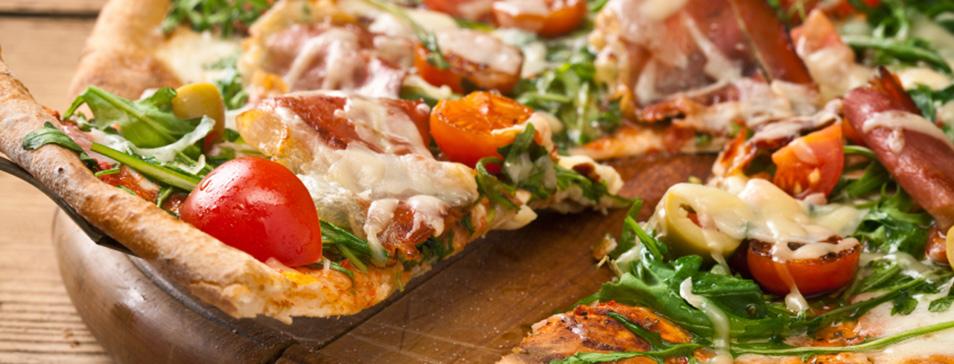pizza lane cove