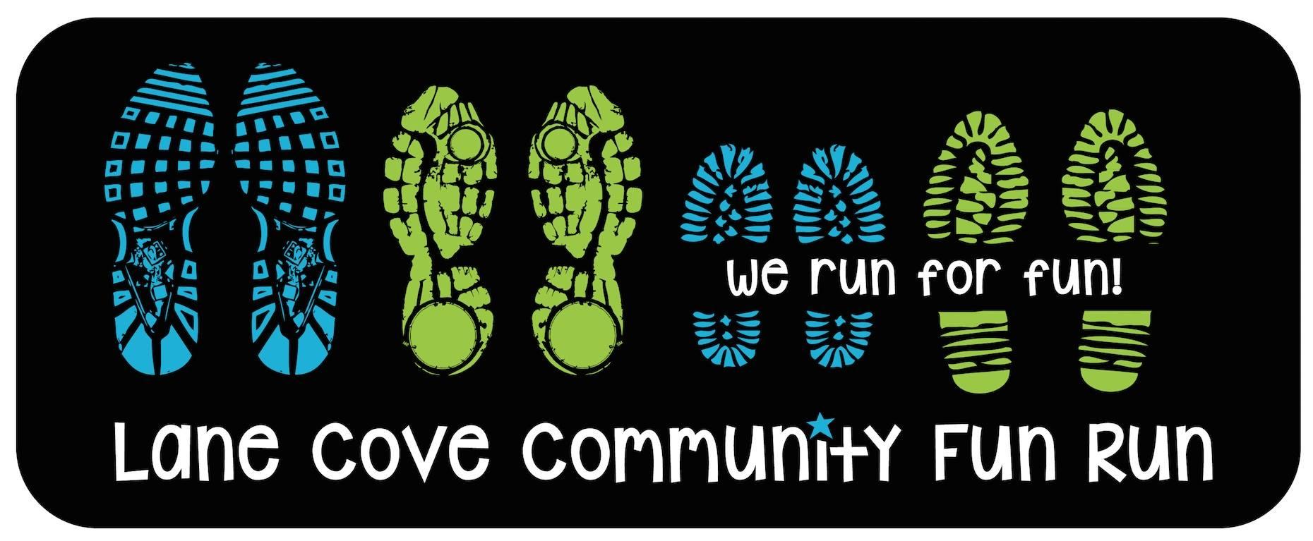 Lane Cove fun run