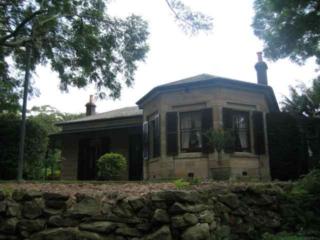Carisbrook House Lane Cove