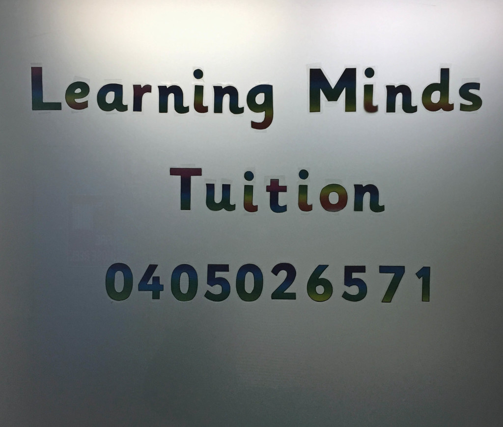 learning minds tuition
