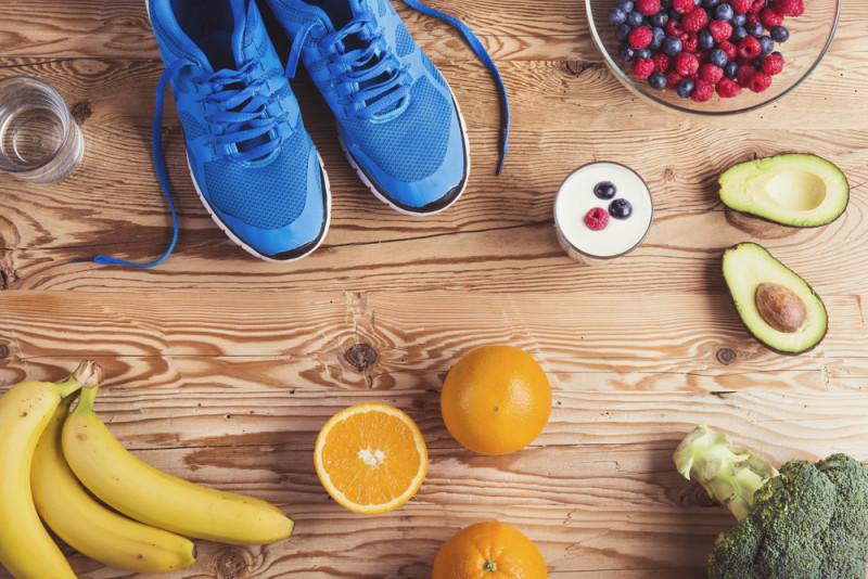 Sports nutrition body fusion