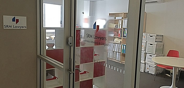 SRM Lawyers