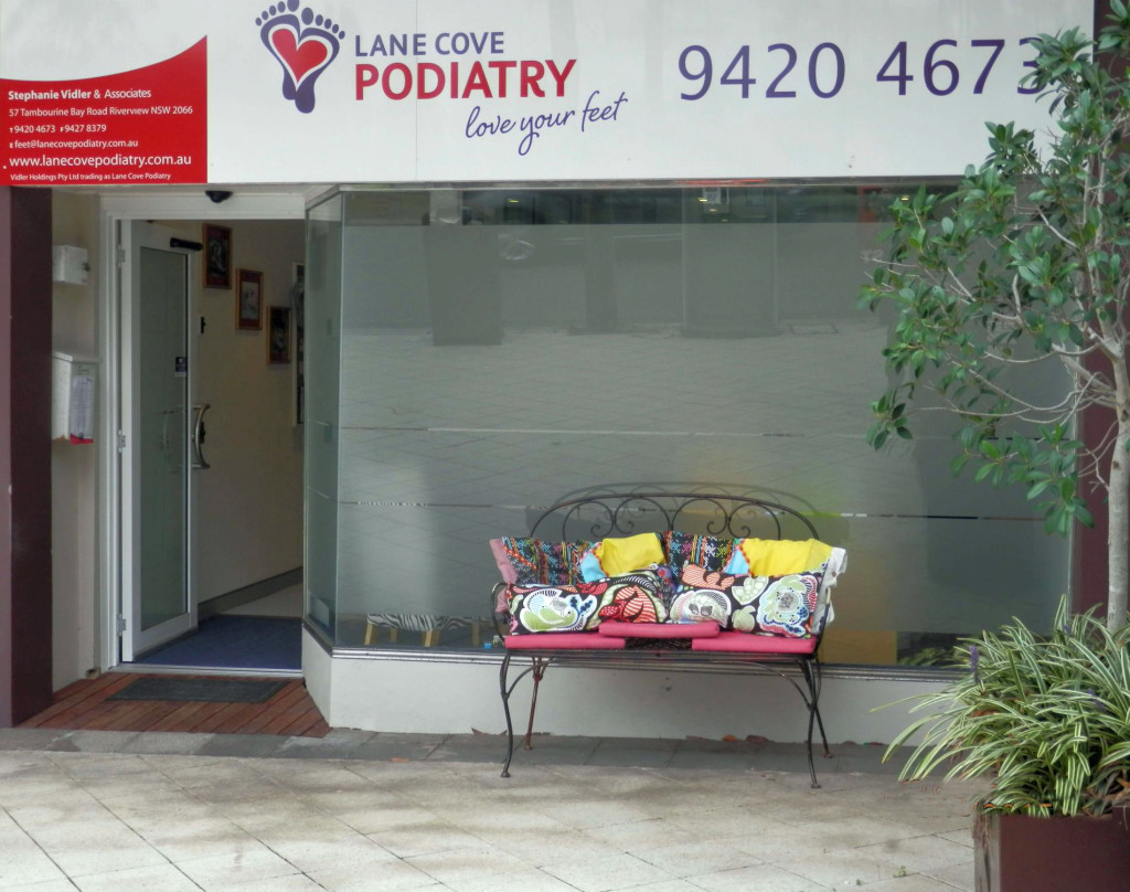 lane cove podiatry