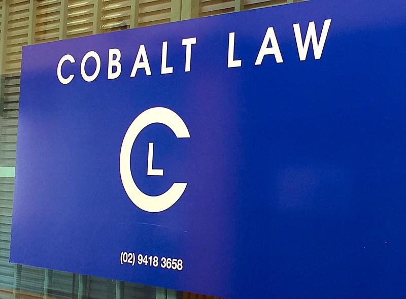 Cobalt Law