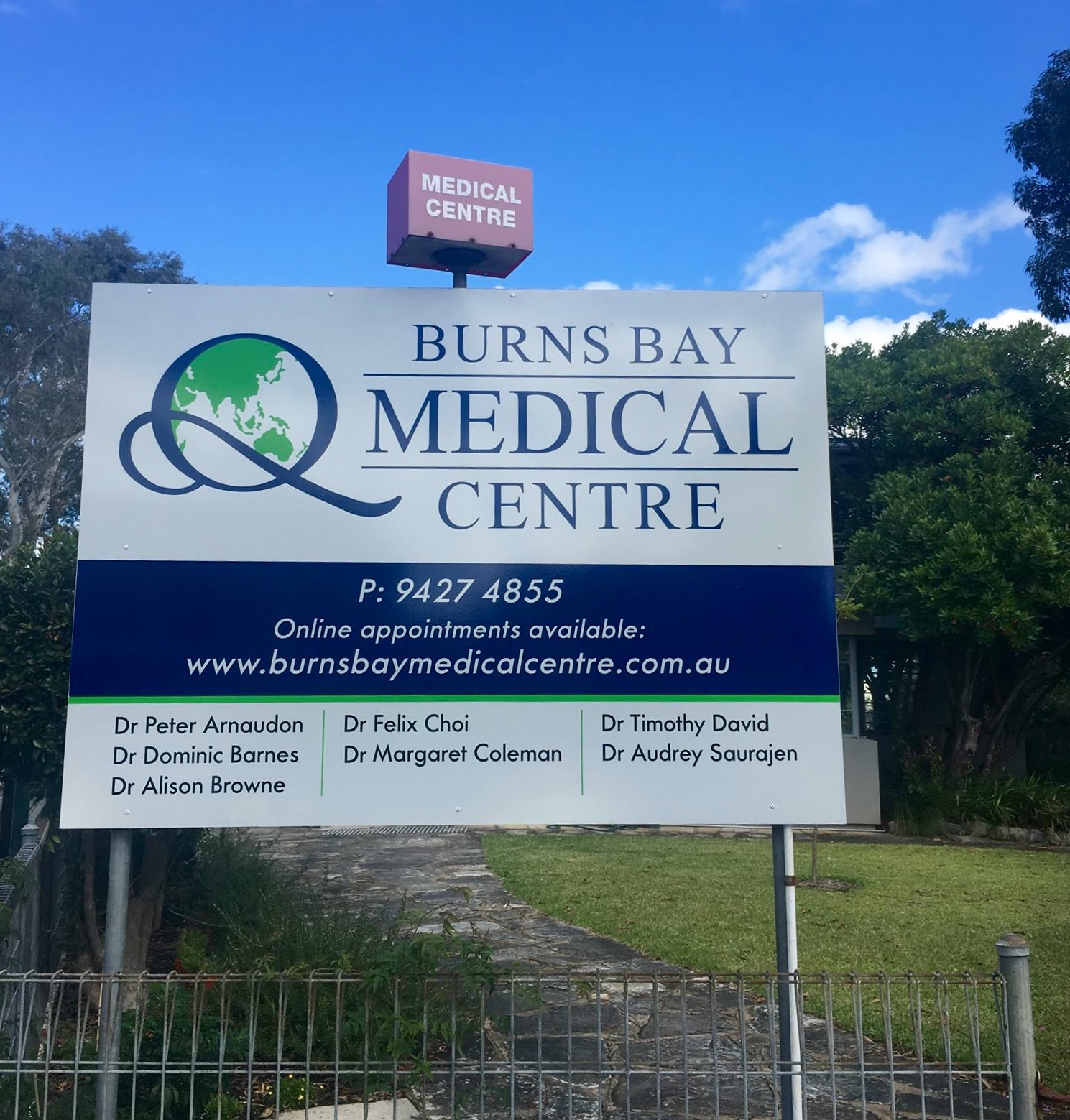 Burns Bay Medical Centre