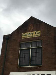 canary co
