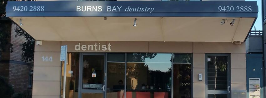 burns bay dentistry lane cove
