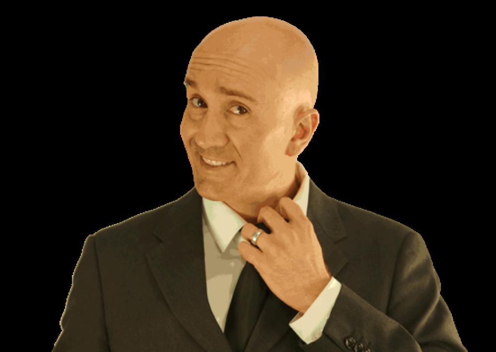 Simon Kennedy Comedian