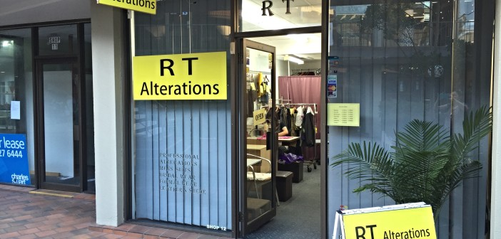 RT Alterations