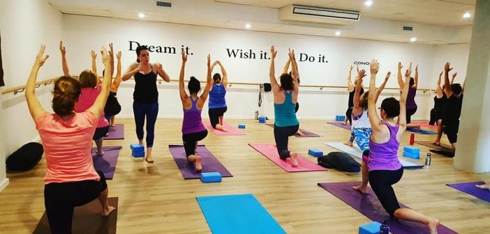Soulful Fitness yoga
