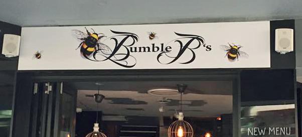 Bumble bs