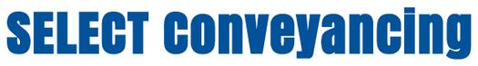 select conveyancing logo