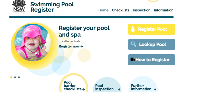 http://www.swimmingpoolregister.nsw.gov.au/inspection