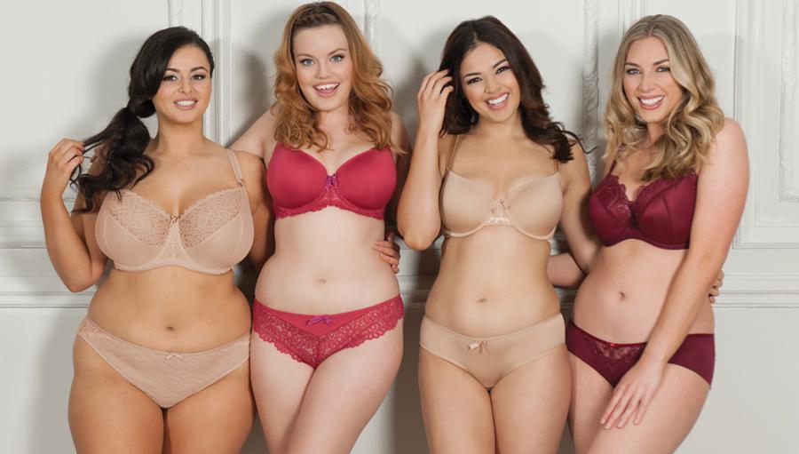 curvy ladies