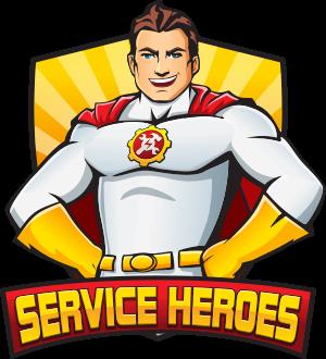 service heroes