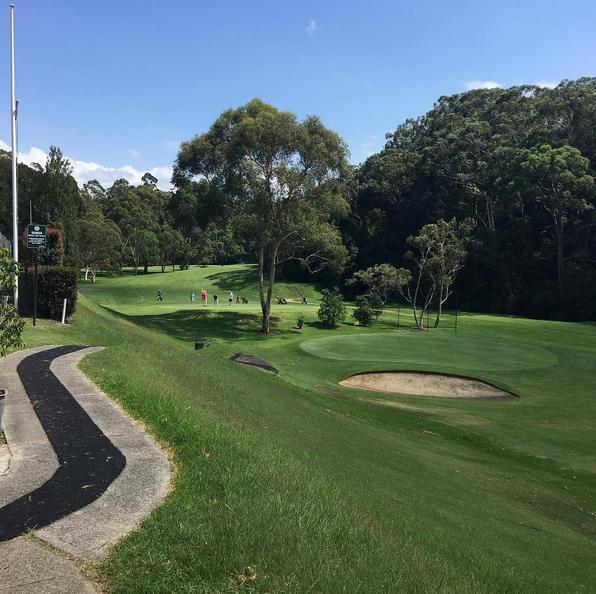lane cove country club golf