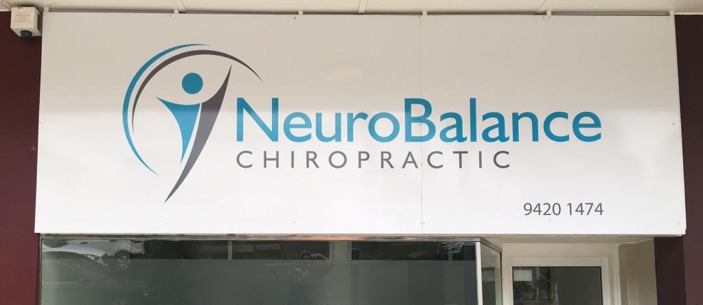 NeuroBalance Chiro