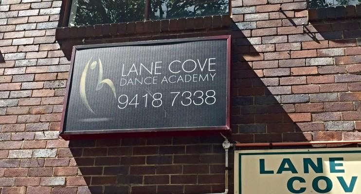 lane cove dance academy