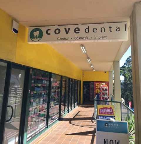 Cove Dental