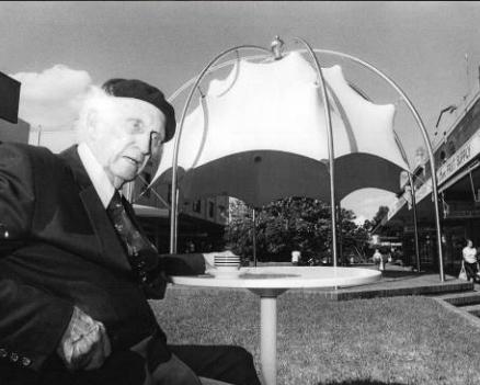 Lloyd Rees - sourceGarry Stanley Jane Rothschild Dr. Edward Higginbotham