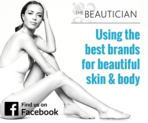 the beautician advert Jan 2017