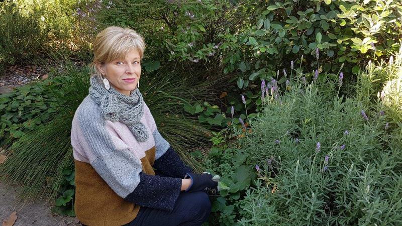 verge garden