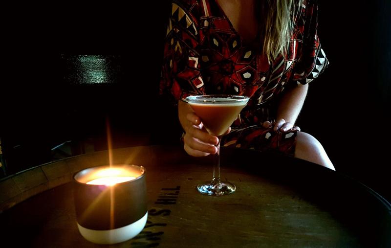 bar blaq cocktail
