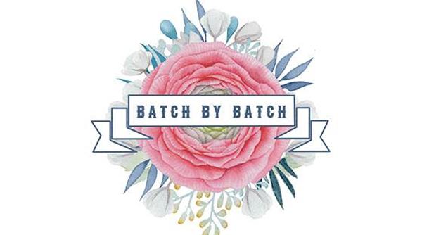 batch by batch