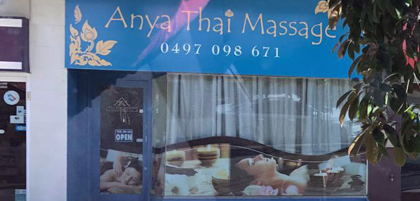 anya thai massage 600